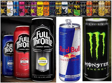 energy drinks bad fitness gazette are energy drinks bad for you