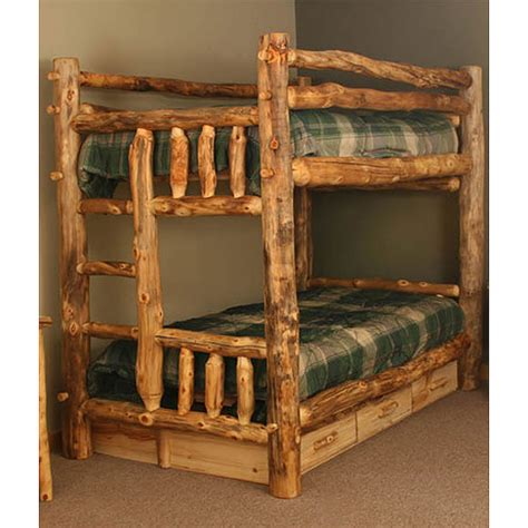 rustic log beds custom loft beds quotes