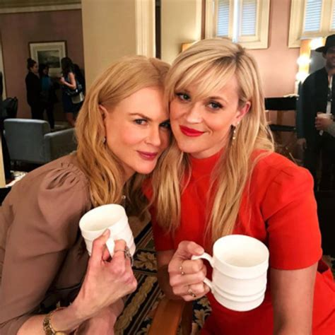 Kidman Celebrates Troubled Husbands Birthday With Watts by Reese Witherspoon And Watts Wish Kidman A