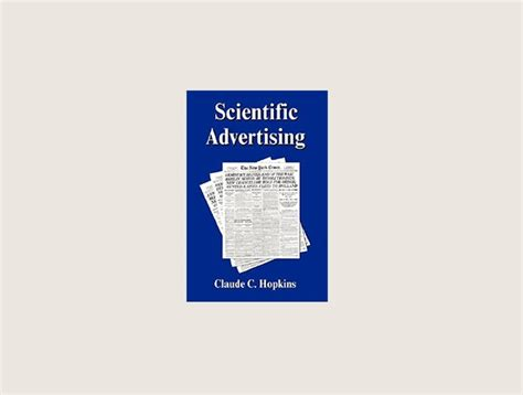 scientific advertising books top 50 best business books for all time entrepreneur