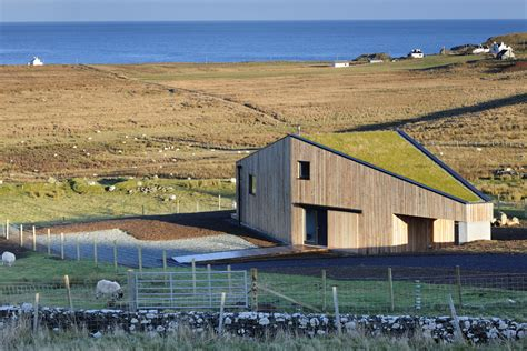 Show Homes Interiors by Kendram Turf House On The Isle Of Skye By Rural Design