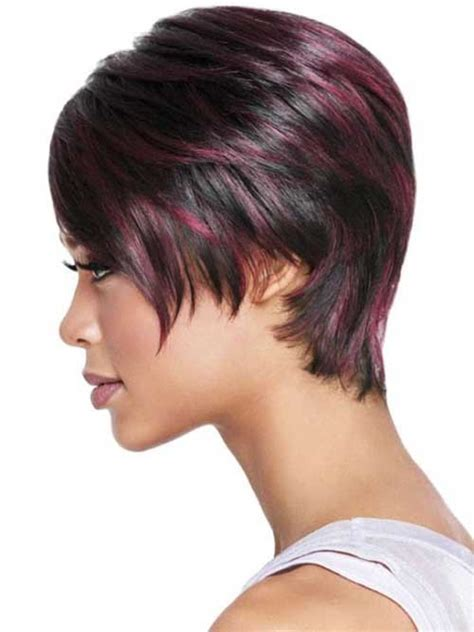 cute hairstyles short black girl hair cute short haircuts for black women the best short