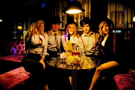 Top Bars In Brighton by Stag Nights Brighton Stag Nights In Brighton Designmynight