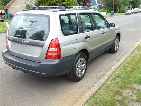 2005 subaru forester 2005 subaru forester for sale awd auto sales