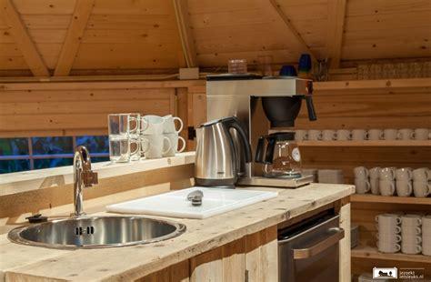 houten keukens noord brabant houten hooihuisjes groepsaccommodatie ravenstein