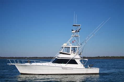 bluewater offshore boats panama city beach offshore trophy fishing blue water