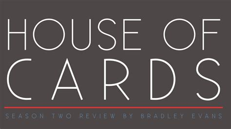 house of cards season 2 music house of cards season 2 review the angry microwave