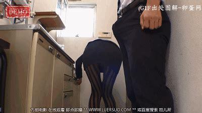 sw 301 水原佐奈gif剧情图解 上司与办公室秘书秘密偷情 卵蛋网