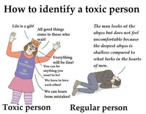 8 Ways To Identify Toxic by Cdn Dopl3r On Reddit