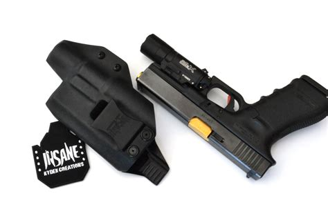 Best Quality Blackhawk Cqc Glock Holster G17 With Mag Pouch glock 17 holster with light www imgkid the image