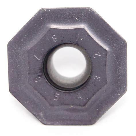 Kennametal Insert Chip Bubut Milling kennametal carbide milling insert ofkt64afen6gb kc535m