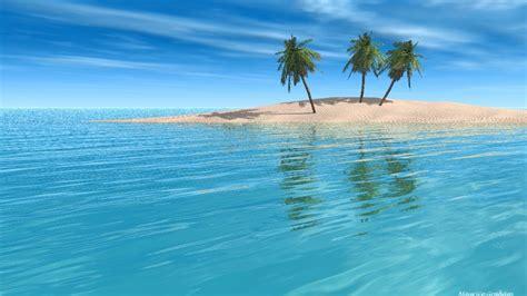 tropical island paradise tropical island island paradise