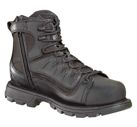 Sepatu 511 Tactical 8inch thorogood 6 inch tactical waterproof safety toe boot 804 6447