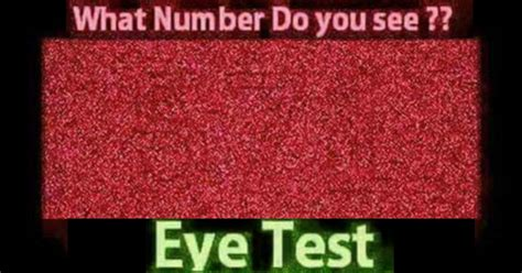 can you pass the ultimate eye test mydailyquizz