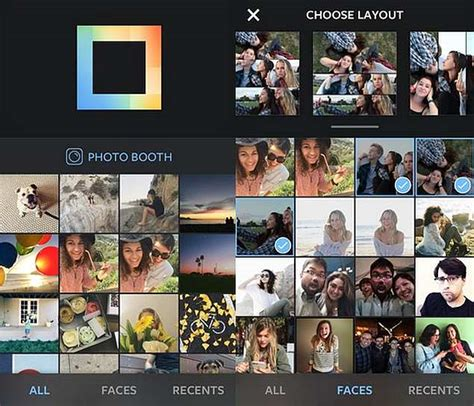 layout instagram for pc layout from instagram collage making iphone app launched