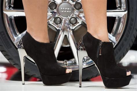 Sepatu Berhak Tinggi by Sepatu Hak Tinggi Sanggup Ungkap Ambisi Wanita Lho