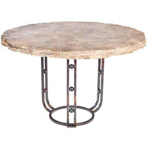 48 marble table pictured here is the clayton dining table with wrought