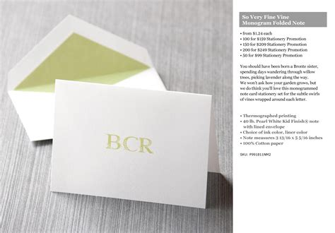 Comerica Bank Letterhead pretty personalized business note cards ideas business