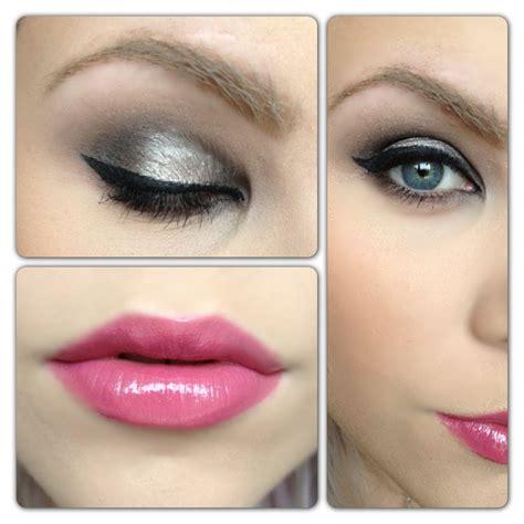 tutorial makeup rock rock chic makeup tutorial mugeek vidalondon