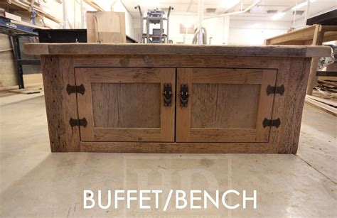 lee valley bench rustic reclaimed wood storage bench lee valley hardware