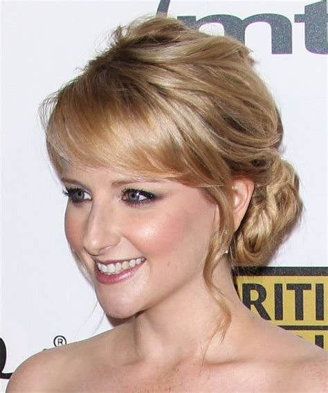 hair styles for ages 35 to 401 39 best images about melissa rauch on pinterest bangs