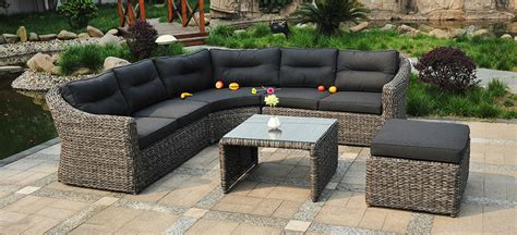 rattan sofa gebraucht beautiful garten lounge gunstig ideas house design ideas