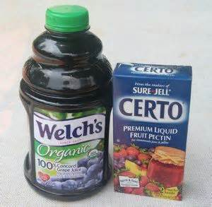 Certo Detox Side Effects certo and grape juice the purple pectin remedy can lower