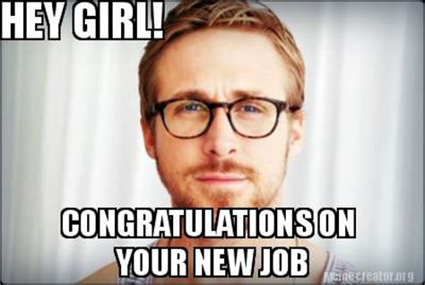 Congratulations Meme - the gallery for gt congratulations job meme