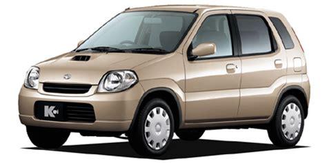 Suzuki Kei Review Suzuki Kei B Turbo Catalog Reviews Pics Specs And