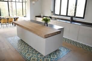 cuisine d architecte sur mesure domozoom