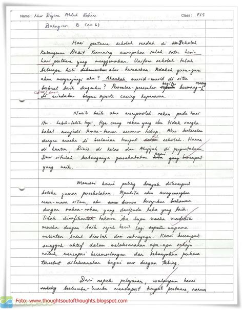 cara membuat abstrak bahasa indonesia cara membuat karangan yang baik nawwaf com