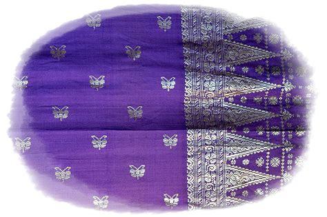 Baju Payet Emas Rompi Sambung bee in da club khazanah kain tradisional nusantara