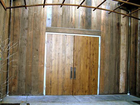 Recycled Exterior Doors Exterior Door Reclaimed 17 Northstar Woodworks