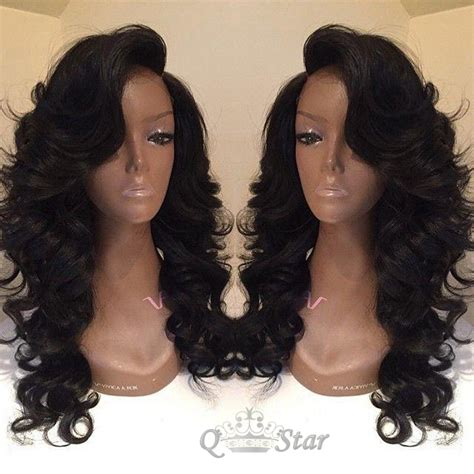 hairpiece stlye for matric hotselling loose wave 7a glueless full lace human hair