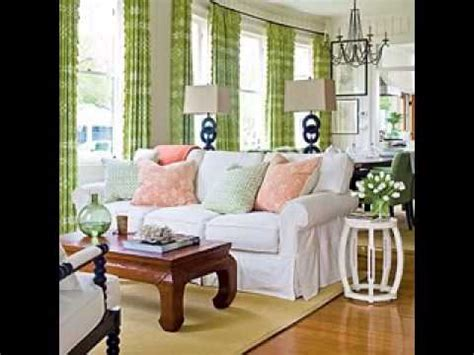 ideas for the living room living room curtains ideas