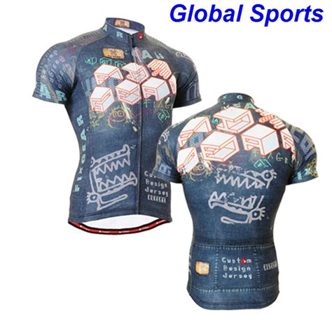 Jersey Sepeda Dryfit 01 2017 special cycling jersey mens quality discovery channel cycling jersey coolmax fit