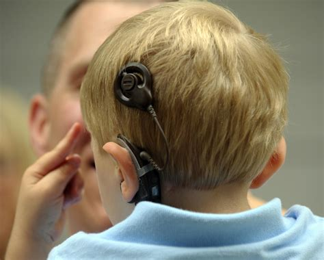 hairstyles to hide cochlear implants virginia seeks to create a deaf advisory committee but