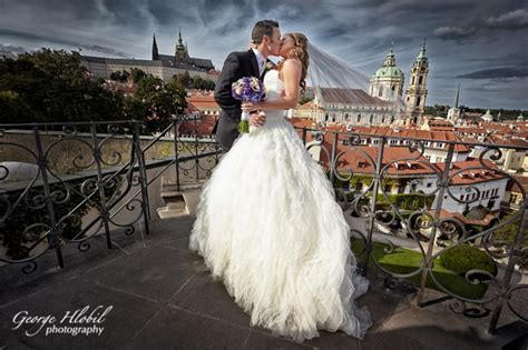 Prague wedding photographer   Wedding & pre wedding