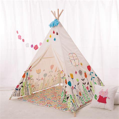 Tenda Anak Ikea teepee enfants bricolage jeu enfants maison de jeu jouet