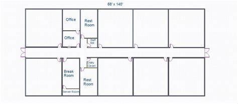 floor plans for classrooms floor plans modular classrooms llc