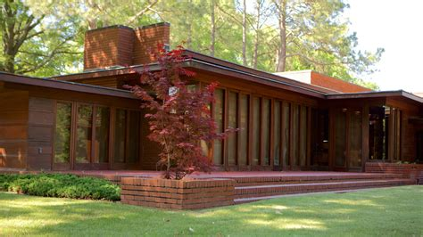 rosenbaum house modern architecture pictures view images of alabama