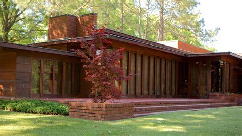 Prairie Home Floor Plans frank lloyd wright rosenbaum house floor plan