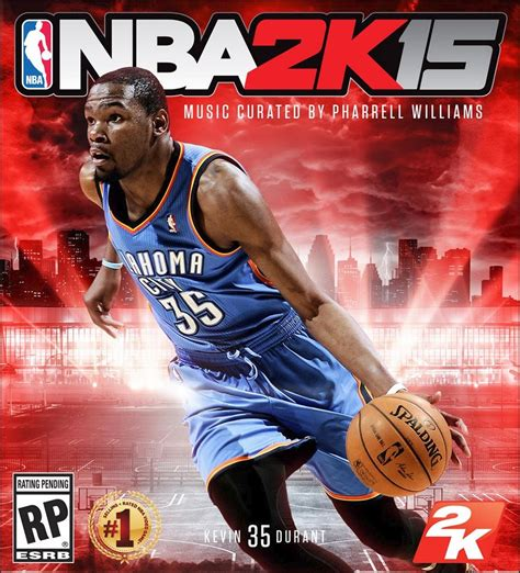 oklahoma city thunder light switch covers basketball nba kevin durant revealed as the nba 2k15 cover athlete