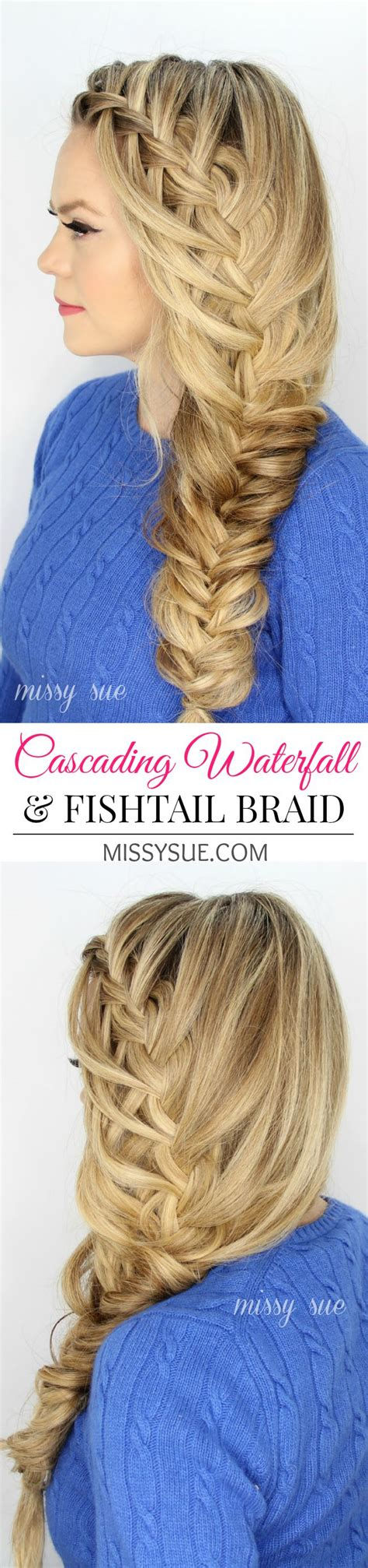 easy cascading braids hairstyles 17 best images about hairstyles i love complex braiding