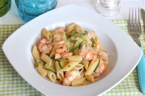 come si cucina pasta e zucchine disegno 187 come cucinare i gamberetti sgusciati
