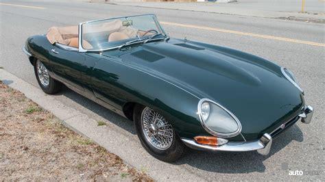 1962 jaguar e type series i autoform