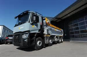 Renault Truks Renault Trucks Corporate Press Releases Customers