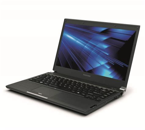 toshiba portege r700 the world s lightest 13 3 quot ultra portable laptop