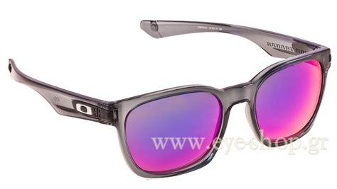 Oakley Garage Rock Grey Transparant sunglasses oakley garage rock 21 55 216 sport 2018