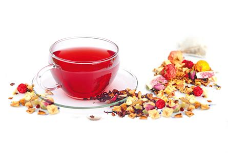 Teh Fruit Tea welcome winter with a magical blend of qnet s new teas